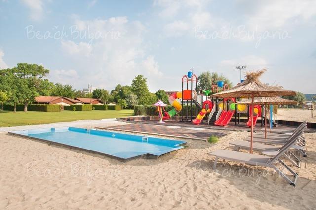Effect Algara Beach Club Hotel18