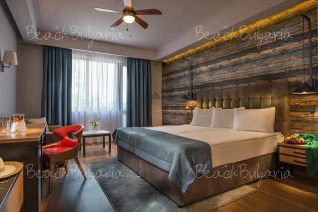 Effect Algara Beach Club Hotel20