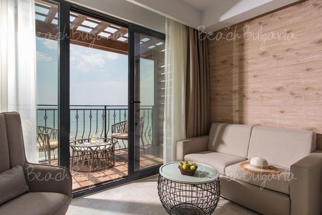Effect Algara Beach Club Hotel23