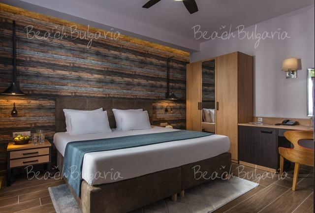 Effect Algara Beach Club Hotel25