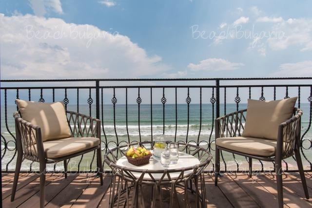 Effect Algara Beach Club Hotel26