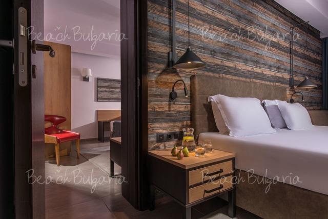 Effect Algara Beach Club Hotel30