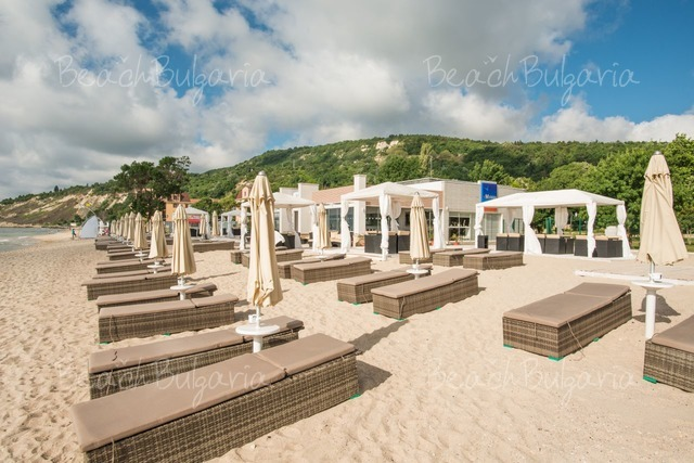 Effect Algara Beach Club Hotel8