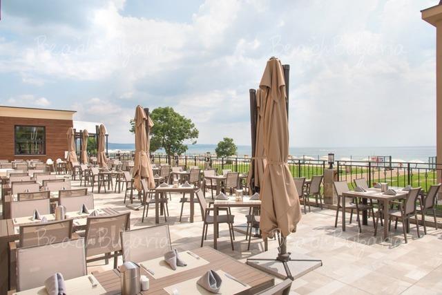 Effect Algara Beach Club Hotel9