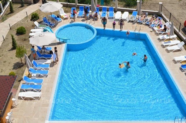 Veramar Beach Hotel12