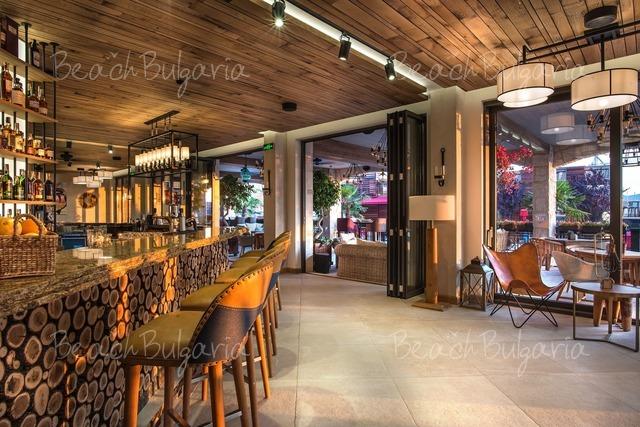 Blu Bay Hotel11