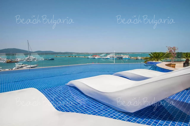 Blu Bay Hotel22