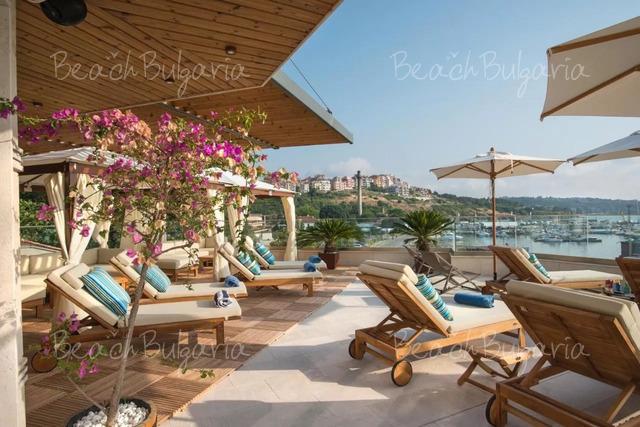 Blu Bay Hotel23