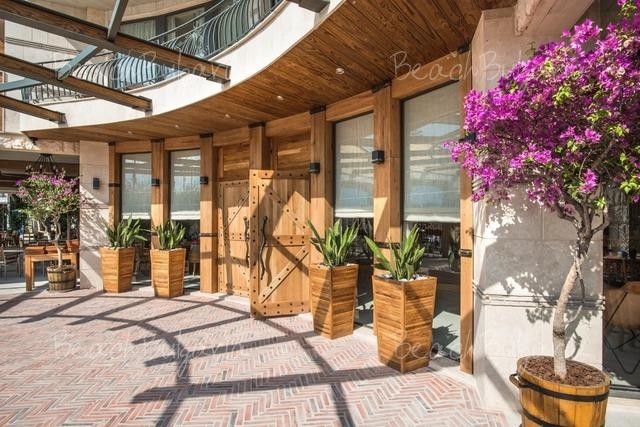Blu Bay Hotel6