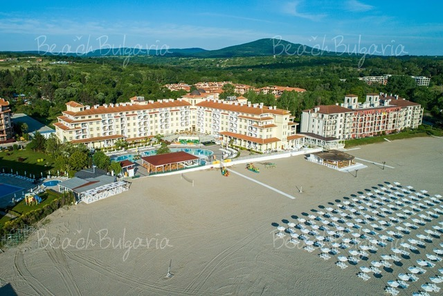 Serenity Bay Hotel14