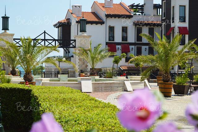 Maltese Castle Hotel