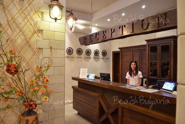 Maltese Castle Hotel8