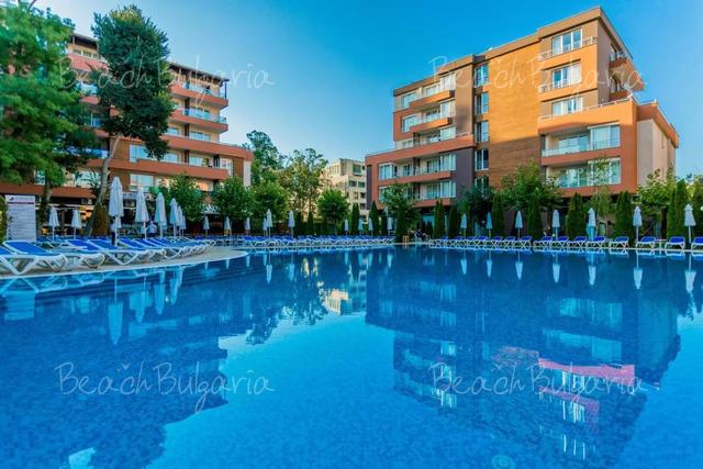 Zornica Residence Hotel
