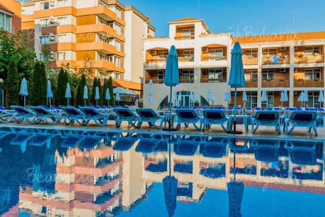 Zornica Residence Hotel2