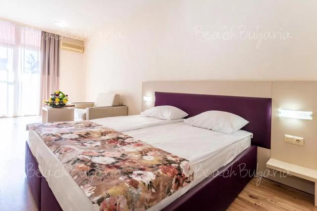 Zornica Residence Hotel11