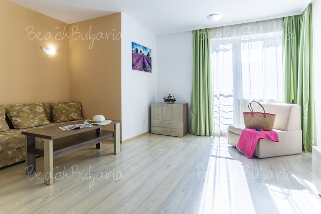 Zornica Residence Hotel13