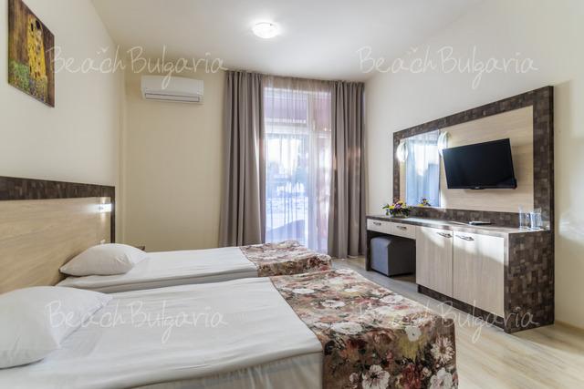 Zornica Residence Hotel16