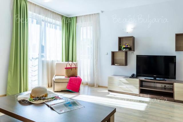 Zornica Residence Hotel18