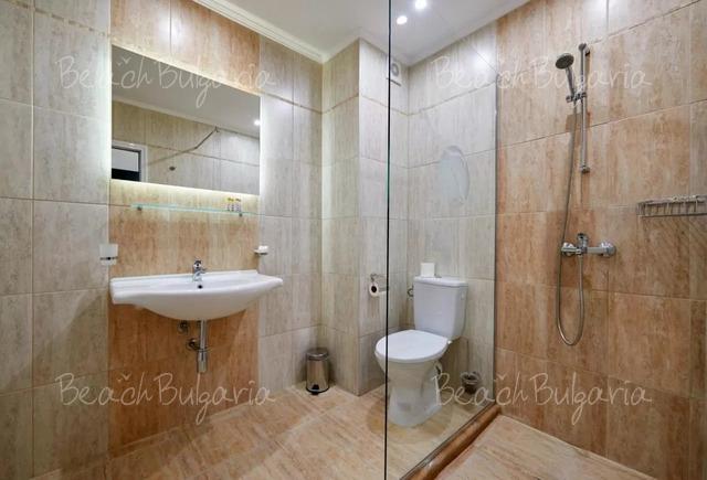 Zornica Residence Hotel20