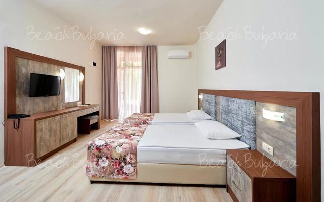 Zornica Residence Hotel22