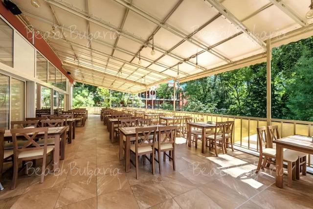 Zornica Residence Hotel26