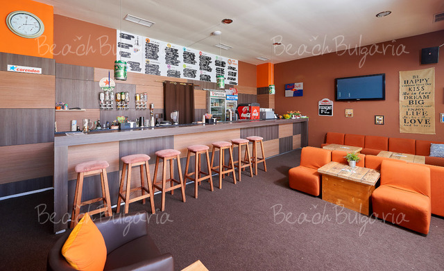 Zornica Residence Hotel28