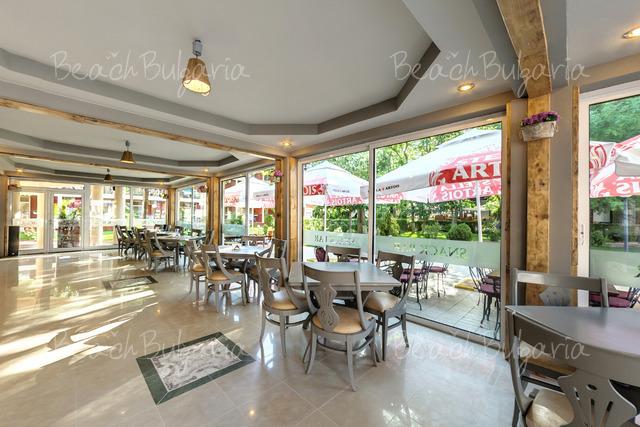 Zornica Residence Hotel30