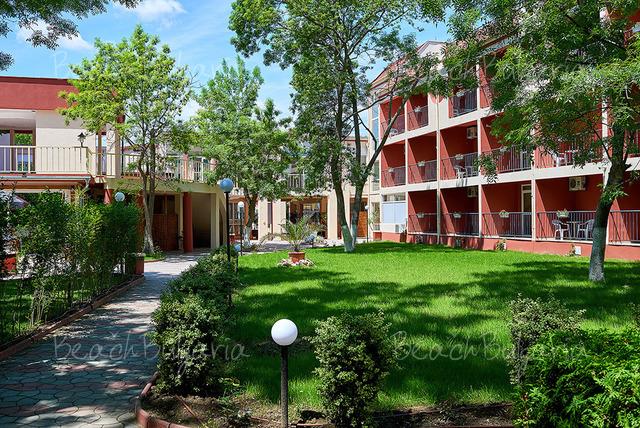 Zornica Residence Hotel5