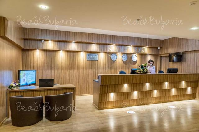 Zornica Residence Hotel6