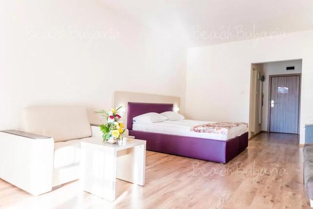Zornica Residence Hotel7