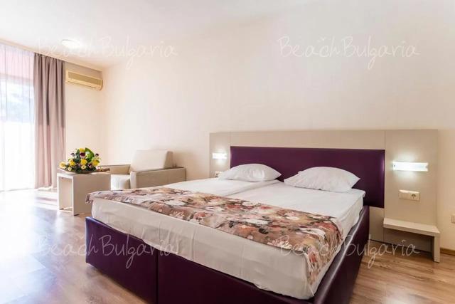 Zornica Residence Hotel9