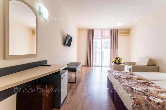 Zornica Residence Hotel10