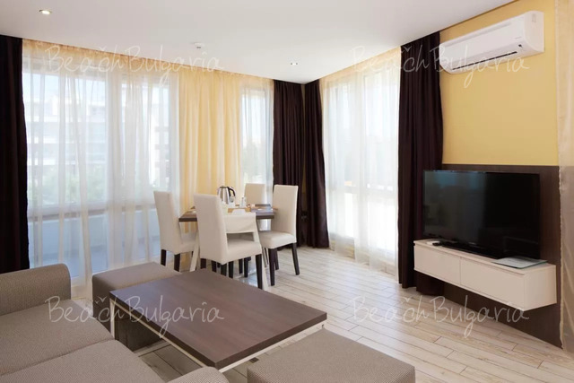 Paradiso Aparthotel21