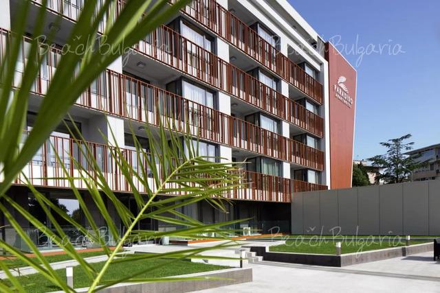 Paradiso Aparthotel4