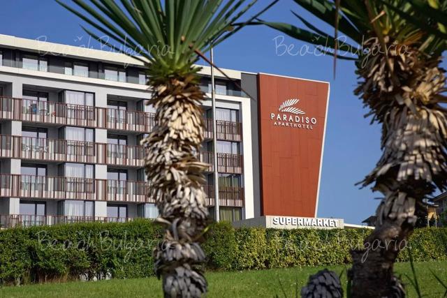 Paradiso Aparthotel5