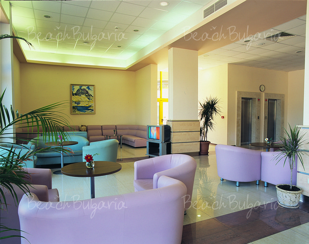 Continental Prima Hotel6