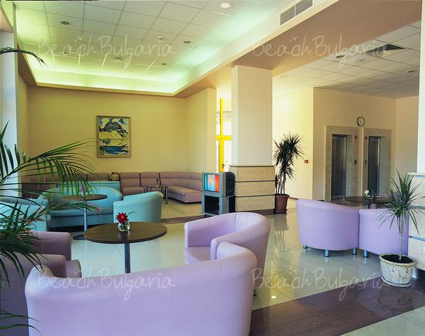 Continental Prima Hotel7