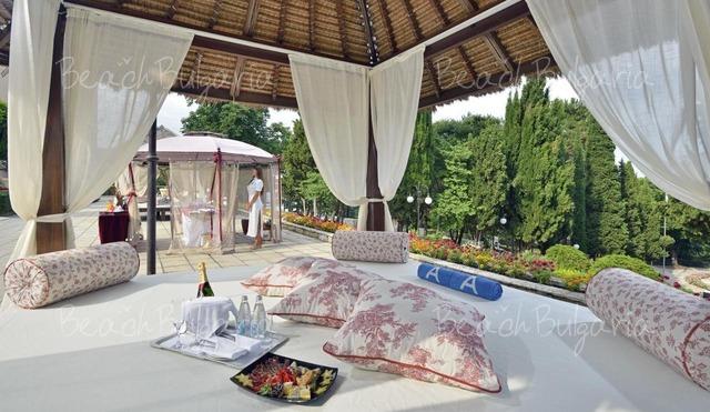 Melia Hotel Grand Hermitage13