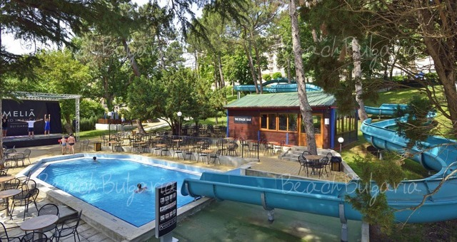 Melia Hotel Grand Hermitage15