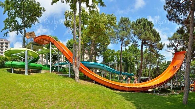 Melia Hotel Grand Hermitage17