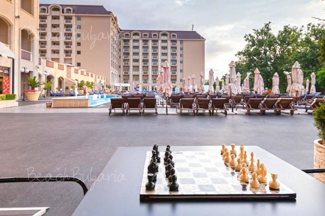 Melia Hotel Grand Hermitage3