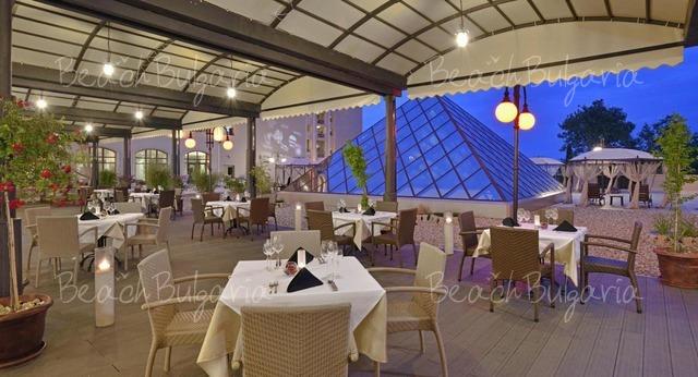 Melia Hotel Grand Hermitage27
