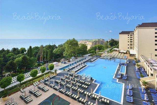 Melia Hotel Grand Hermitage4