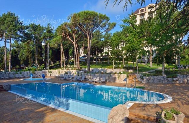 Melia Hotel Grand Hermitage6