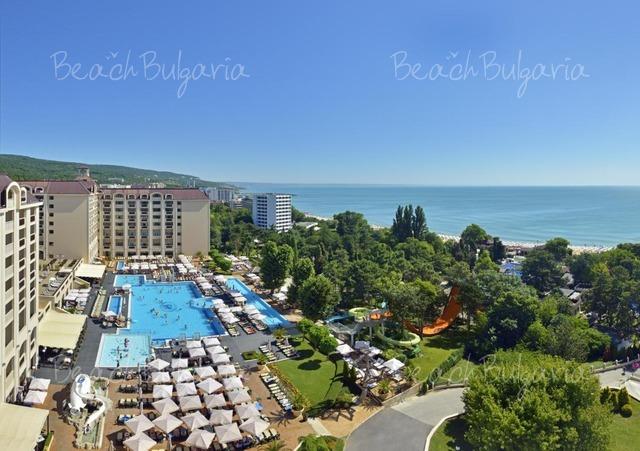 Melia Hotel Grand Hermitage10