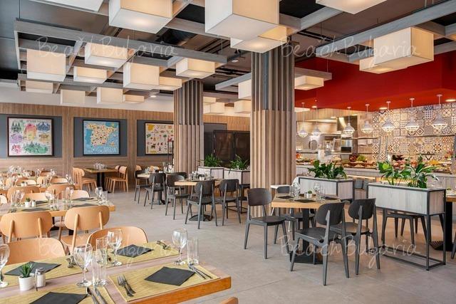 Iberostar Hotel14
