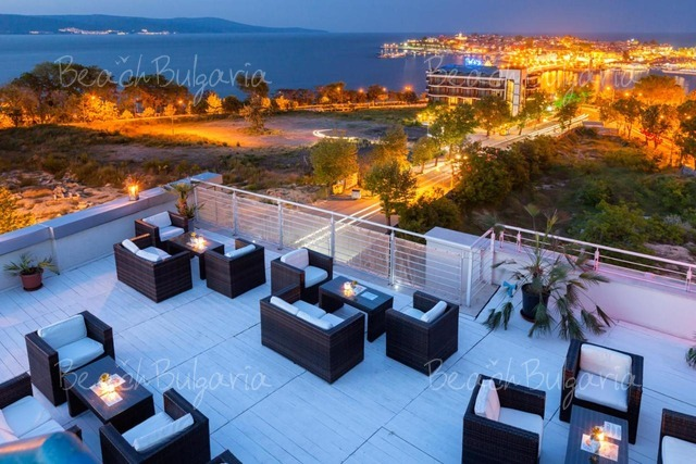 Sol Marina Palace Hotel11