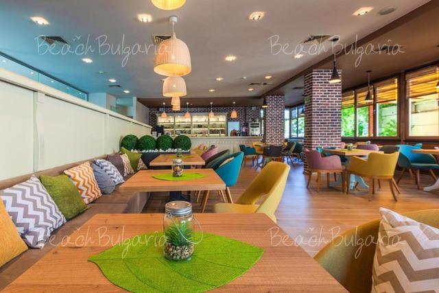 Sol Marina Palace Hotel16