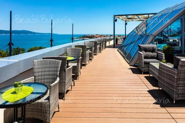 Sol Marina Palace Hotel9