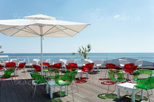 Dolphin Marina Hotel15
